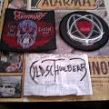 Monstrosity - Patch - Patches for Dayak666