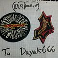 Dismember - Patch - patches for Dayak666