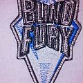 Blind Fury - Out of Reach patch