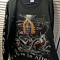 Immolation - TShirt or Longsleeve - Immolation Here in afternoon 1996 tour longsleeve XXL