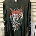 Unleashed 1994 North American tour longsleeve XL