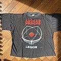 Deicide - Legion shirt