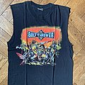 BOLT THROWER  cut of sleeves