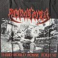SEPULTURA - Third World Posse Tour 92 shirt