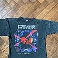 Fear Factory - Suffer Bastard Tour 1993 shirt