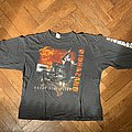 BIOHAZARD Urban Discipline longsleeve shirt