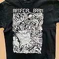Artificial Brain - TShirt or Longsleeve - Artificial Brain - Worm Harvester