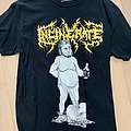 Incinerate - I'll Pee In Your Butt TShirt or Longsleeve