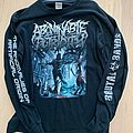 Abominable Putridity - TShirt or Longsleeve - Abominable Putridity - The Anomalies Of Artificial Origin