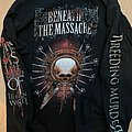 Beneath The Massacre - The Surface TShirt or Longsleeve
