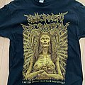 Abhorrent Decimation - I Am The Proof That Your God Is Dead TShirt or Longsleeve