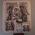 Serpent Cobra - Tape / Vinyl / CD / Recording etc - Serpent Cobra editions