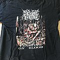 Severe Torture - Feasting on blood T-Shirt