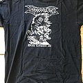 Dismember - TShirt or Longsleeve - Dismember - Death conquers all T-Shirt
