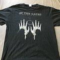 At the Gates - Heroes and Tombs T