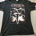 Crisix Conspiranoia T