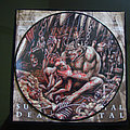Severe Torture - Feasting in blood PLP Tape / Vinyl / CD / Recording etc