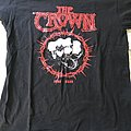 The Crown - 30 years in the name of death TShirt or Longsleeve