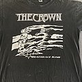 The Crown - TShirt or Longsleeve - The Crown - Deathrace King
