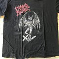 Morbid Angel - your god is dead T-Shirt