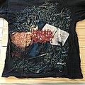 Morbid Angel - TShirt or Longsleeve - Morbid Angel - Altars of Madness/Covenant T-Shirt