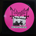 Mayhem - Deathcrush PLP Tape / Vinyl / CD / Recording etc