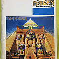 Iron Maiden Signature Licks: Book & CD - Powerslave guitar tab and CD Other Collectable