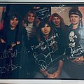 Signed Original Photograph - Somewhere in Time era Other Collectable