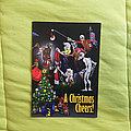 Iron Maiden Official Fan Club Christmas Card - year 2015 Other Collectable