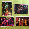 Iron Maiden - World Piece Tour Posters Other Collectable