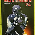 Iron Maiden Official Fan Club Magazine - #89 - 2011 Other Collectable