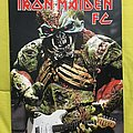 Iron Maiden Official Fan Club Magazine - year 2010 Other Collectable
