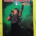 Iron Maiden Official Fan Club Magazine - #96 - 2013 Other Collectable