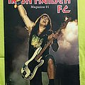 Iron Maiden Official Fan Club Magazine - #91 - 2011 Other Collectable