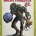 Iron Maiden Official Fan Club Magazine - #88 - 2010 Other Collectable