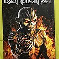Iron Maiden Official Fan Club Magazine - #103 - 2016 Other Collectable