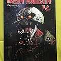 Iron Maiden Official Fan Club Magazine - #90 - 2011 Other Collectable