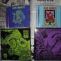 Black Magick SS - Tape / Vinyl / CD / Recording etc - Black Magick SS ''Some Stuff''