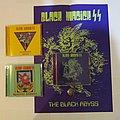 Black Magick SS - Tape / Vinyl / CD / Recording etc - Black Magick SS ''CD's''