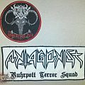 Patch - Old & Antagonist Patches