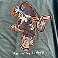 Follow The Leader TShirt or Longsleeve