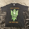 Type O Negative The Green Men Shirt