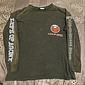 Life Of Agony - TShirt or Longsleeve - Life of Agony Colder Than Ever Tour '93-'94 Long Sleeve