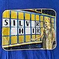 Silverchair I'll Have A Vowel Large Royal Blue Shirt