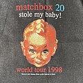 Matchbox Dingo Stole My Baby 1998 Australian Tour TShirt or Longsleeve