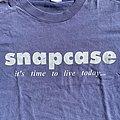 Snapcase Incarnation Victory Records T-Shirt Navy