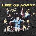 Life Of Agony - TShirt or Longsleeve - Life of Agony Lost At 22 Longsleeve