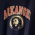 Arkangel - TShirt or Longsleeve - Arkangel Jesus T-Shirt