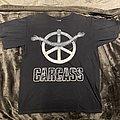 Carcass Heartwork 1993 Shirt