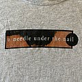 A Needle Under The Nail TShirt or Longsleeve